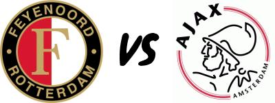 Feyenoord-vs-Ajax