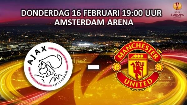 Ajax-manchester
