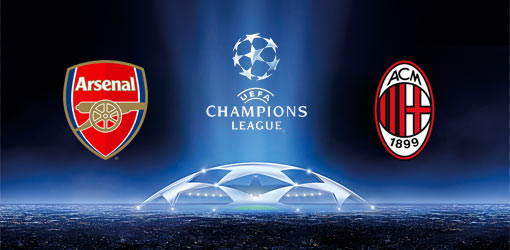Arsenal-ac-milan
